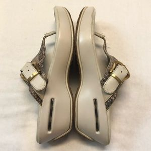 Cole Haan Shoes - Cole Haan Nike air sandals size 7